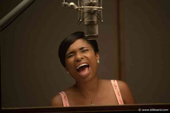 Watch Jennifer Hudson Nail 'Respect' in First Full Clip of Aretha Franklin Biopic