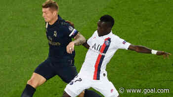 PSG eager to start season with trophy against Lille - Gueye