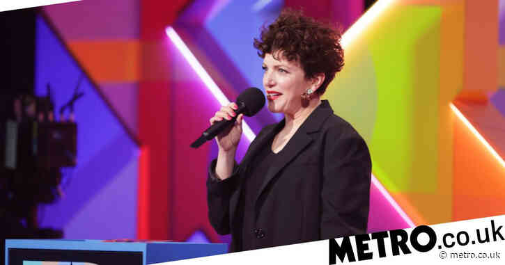 DJ Annie Mac breaks down in tears during final BBC Radio 1 show after 17 'amazing, magical' years