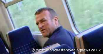 Appeal after man hit boy repeatedly on train and said 'I can do what I want'
