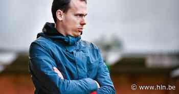 """Jens De Decker (FCE Meetjesland): """"We proberen te stunten"""" - Het Laatste Nieuws"""