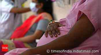 Covid-19: Over 2 lakh pregnant women take first dose in a month