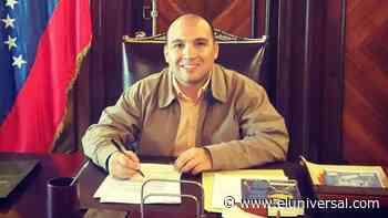 Pedro Castillo considera posible un cambio en Barinas a partir del 21-N - El Universal (Venezuela)