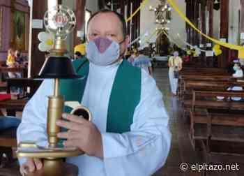 Barinas | Muere sacerdote Rufo Montilla por complicaciones asociadas al COVID-19 - El Pitazo