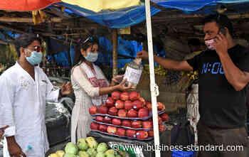 Assam coronavirus update: 1,179 new Covid-19 cases, 20 fresh fatalities - Business Standard