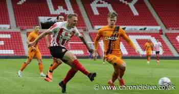 Sunderland 2-1 Hull City player ratings