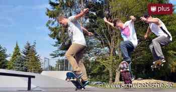 Meckenbeuren: Jugendliche wünschen sich einen Jugendplatz - Schwäbische