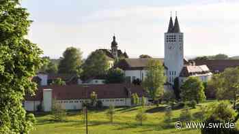 Stiftung Liebenau in Meckenbeuren zieht Bilanz für Corona-Jahr 2020 - SWR