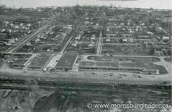 Another Morrisburg street-scape, 64 years ago – Morrisburg Leader - The Morrisburg Leader