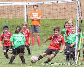South Dundas Soccer week two results – Morrisburg Leader - The Morrisburg Leader