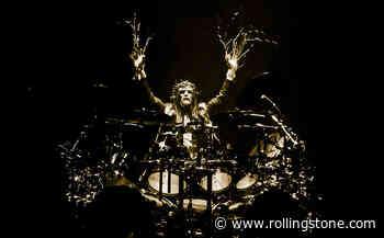 Slipknot Share Video Tribute to Late Founding Drummer Joey Jordison