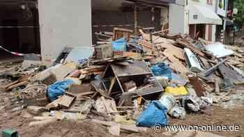 Obertshausen: Claudia Schrader berichtet über ihre Hilfe für die Betroffenen des Hochwassers - op-online.de