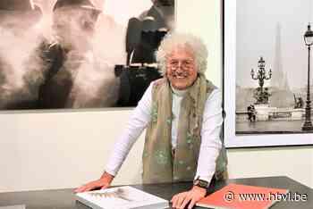 Stad Maastricht eert topfotograaf Guy van Grinsven - Het Belang van Limburg