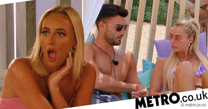 Love Island 2021: Liam Reardon's behaviour exposed by Lillie Haynes in shocking twist