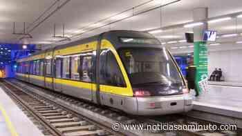 """Sindicato recusa """"negociações estéreis"""" com operadora do metro do Porto - Notícias ao Minuto"""