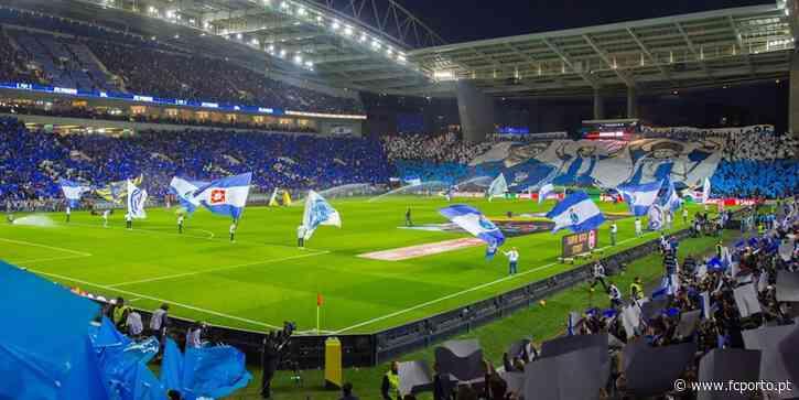 FC Porto - Notícias - Dragão reabre portas à Nação Porto - FC Porto