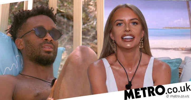 Love Island 2021 fans distraught for Teddy Soares as Faye Winter recouples after brutal Casa Amor postcard