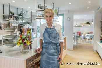 """Na de preiboerderij vond Wivine haar nieuwe roeping en nu opent ze nieuwe zaak: """"De keuze voor bakkerij met koffiehuis heb ik me nooit beklaagd"""" - Het Nieuwsblad"""