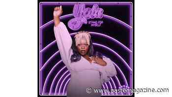 Yola: 'Stand for Myself' Album Review - Paste Magazine