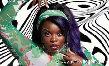 Yola Advocates for Authenticity on Stand for Myself - Nashville Scene