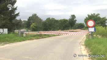 Aalst: Brug Ten bos over E40 afgesloten voor gemotoriseerd verkeer - TV Oost