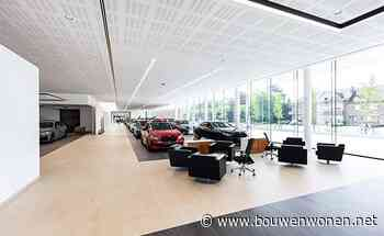 Totale Daikin HVAC-oplossing voor moderne BMW-garage te Aalst - bouwenwonen.net - Bouw & Wonen