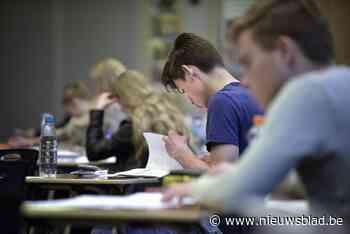 Veertig studieplekken in Onthaalcomplex voor studenten met tweede zit - Het Nieuwsblad