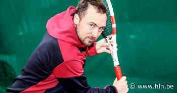 """Ief Nollet (TC Deinze): """"Ik blijf doelen behouden in het padel én in het tennis."""" - Het Laatste Nieuws"""