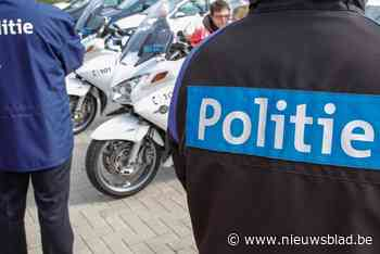 Politie kan twee verdachten home invasion in Hansbeke vatten - Het Nieuwsblad