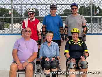 Seniors plan two inline, rollerskating nights in Tillsonburg - Woodstock Sentinel Review
