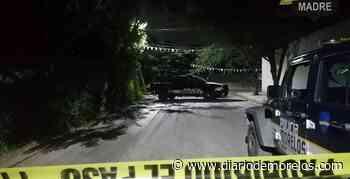 Abandonan cadáveres de pareja con huellas de tortura y maniatados en Jiutepec - Diario de Morelos