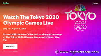 How to watch the 2020 Tokyo Olympics track & field finals