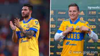 Tigres boss Herrera not rushing Gignac and Thauvin back after Olympic exit