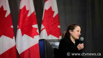 Coronavirus: Canada extends pandemic benefits through to Oct. 23 - CTV News