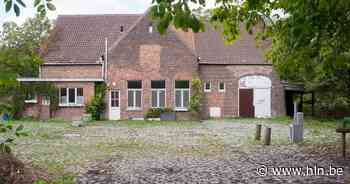 Oud-uitbater kinderboerderij Wilrijk failliet na jarenlang juridisch getouwtrek met stad Antwerpen - Het Laatste Nieuws