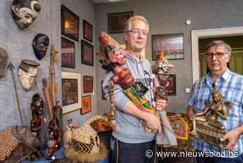 """Faculteit én museum moeten weg uit kasteel Ieperman: """"Zoektocht is bezig"""" - Het Nieuwsblad"""