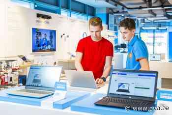 Coolblue opent grootste vestiging van Vlaanderen in Wilrijk - Gazet van Antwerpen