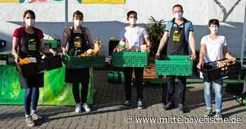 Marktschwärmerei in Abensberg eröffnet - Mittelbayerische