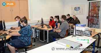 Im BBW in Abensberg fehlen Klassenzimmer - Mittelbayerische