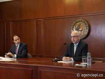 El Banco de la República anuncia que decide mantener estables las tasas de interés en 1,75% - Agencia de Periodismo Investigativo