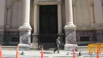 Importaciones y brecha presionan las reservas: el Banco Central vendió u$s210 millones en tres días - ámbito.com