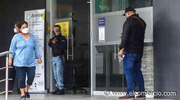 Banco Pichincha dice que 'sus sistemas informáticos no han sido vulnerados' - El Comercio (Ecuador)