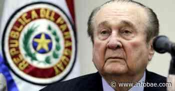 FIFA Gate: la justicia paraguaya allanó por primera vez el Banco Central por el lavado de dinero del ex presidente de la Conmebol Nicolás Leoz - infobae