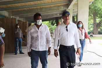 AMLO visitará Acapulco en octubre para la inauguración del Parque Papagayo: Daniel Octavio - todotexcoco.com