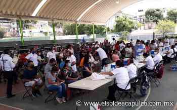 ¿Te vacunaste? Obtén descuento en restaurantes - El Sol de Acapulco