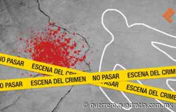 Hallan restos óseos de persona decapitada en poblado de Acapulco - Quadratin Guerrero