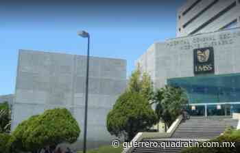 Acapulco: por Covid suspenden consultas de especialidad en IMSS e ISSSTE - Quadratin Guerrero