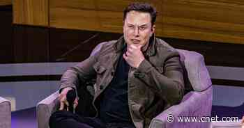 Elon Musk weighs in on Epic Games v. Apple suit     - CNET
