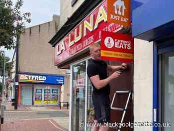Ben's Fleetwood Eats enterprise is boosting local food outlets - Blackpool Gazette