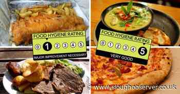 Food hygiene: Every one-star business in Windsor listed - Slough and Windsor Observer